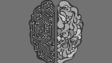 artificial intelligent brain