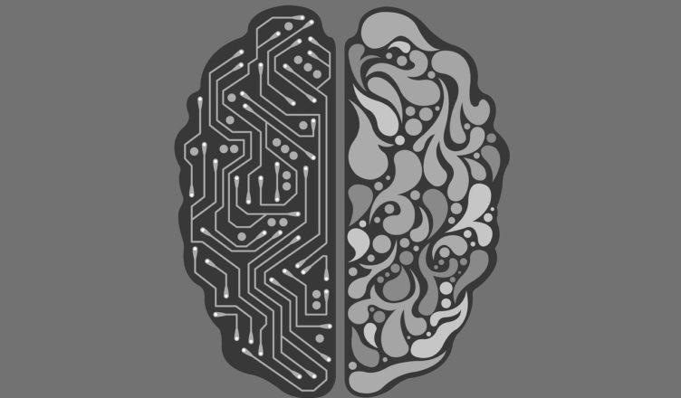 artificial intelligent brain