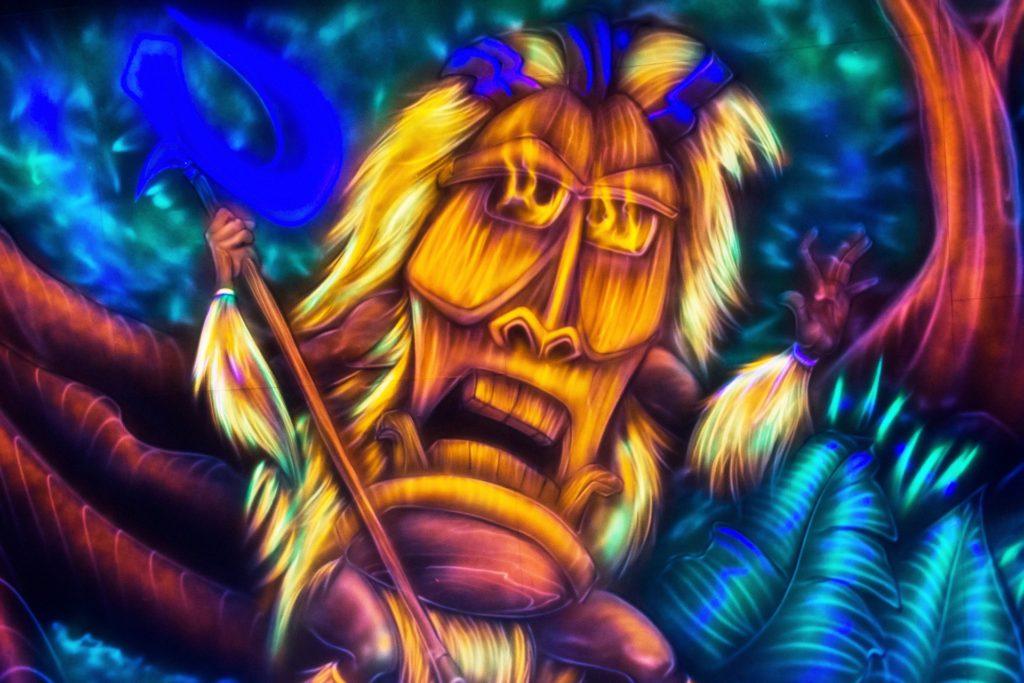 Shamanic Creativity Totem