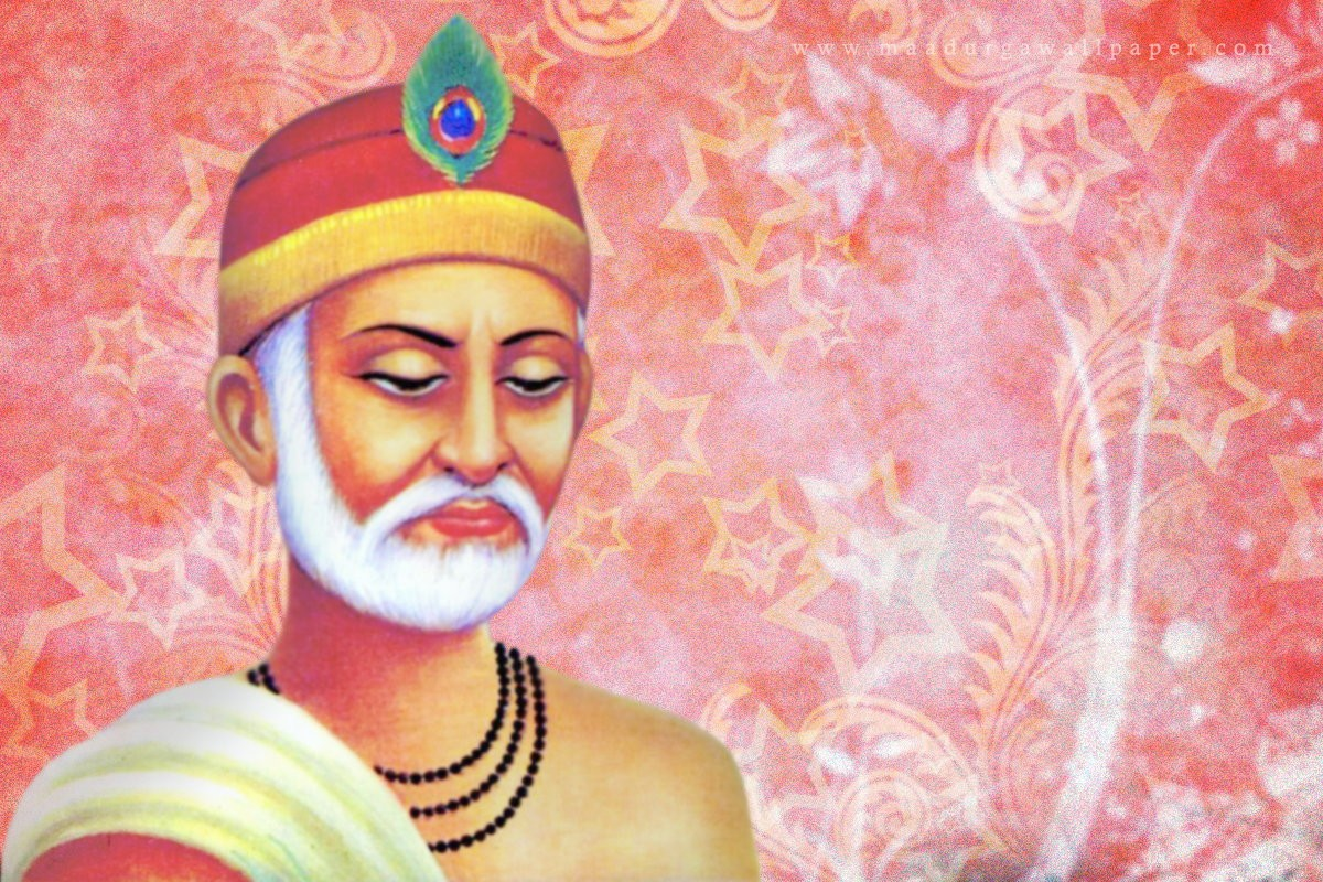 Who was Kabir?