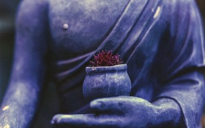 Buddhahood: 5 Defining Features of Your Indefinable Buddha-Nature