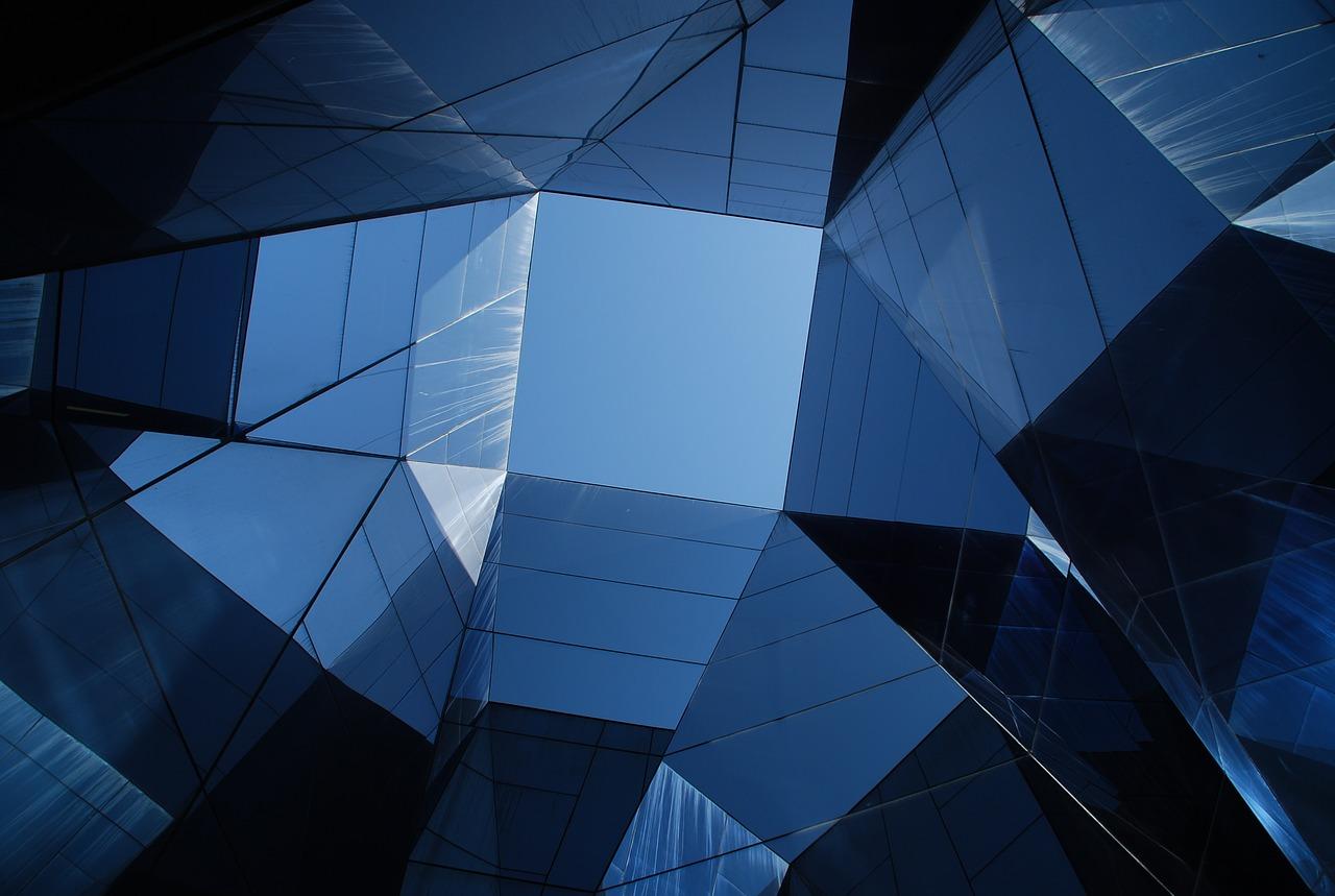 mirrors-architecture