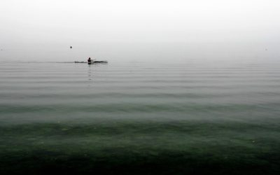 The Highest Spiritual Teaching? Silence…