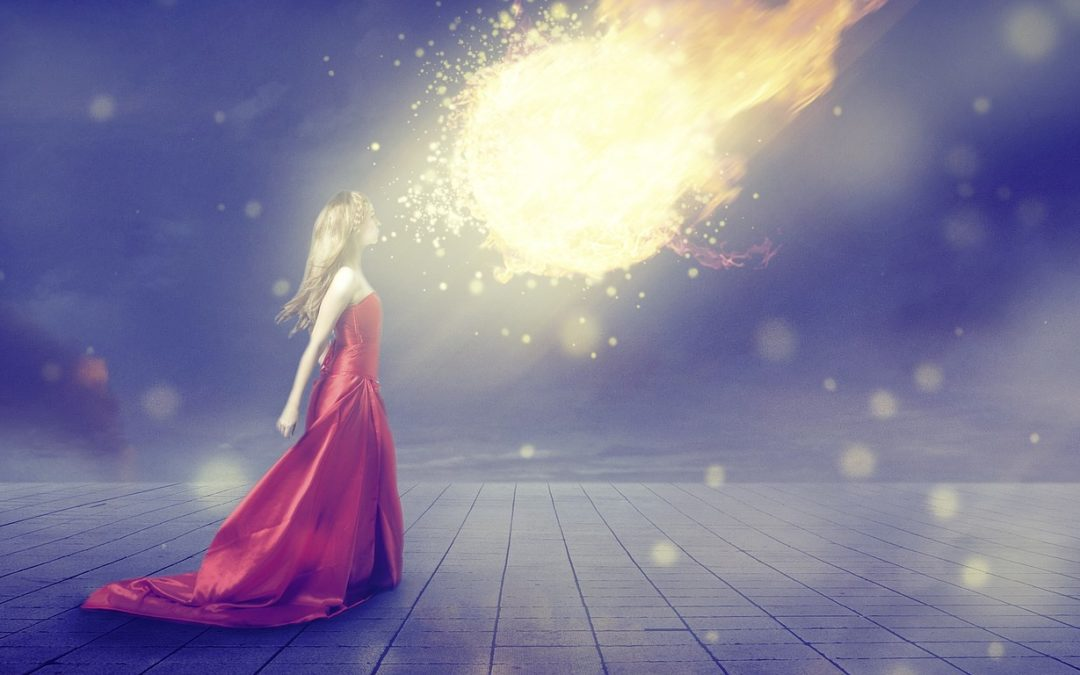 How to Be Fearless in Life (The Spiritual Way)