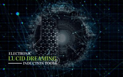 Electronic Lucid Dreaming Induction Tools