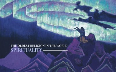 The Oldest Religion in the World