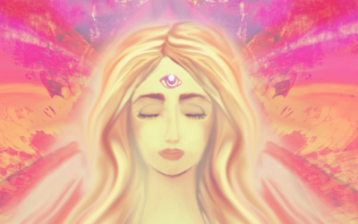 Can Psychedelics Help to Develop Psychic Abilities?