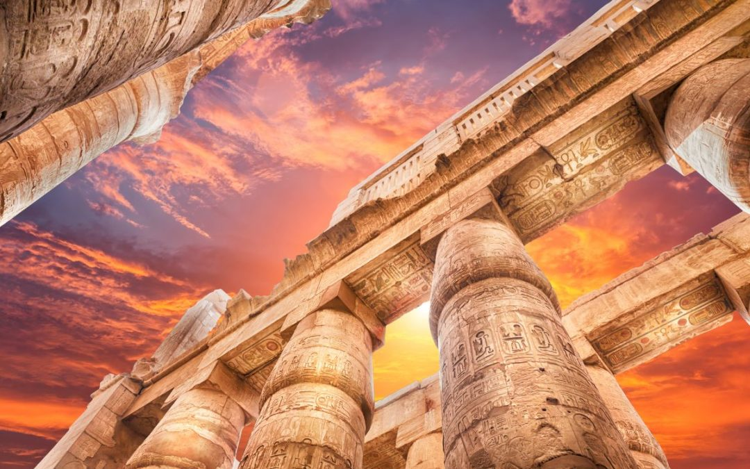 3 Things Ancient Civilizations Can Teach Us About Life