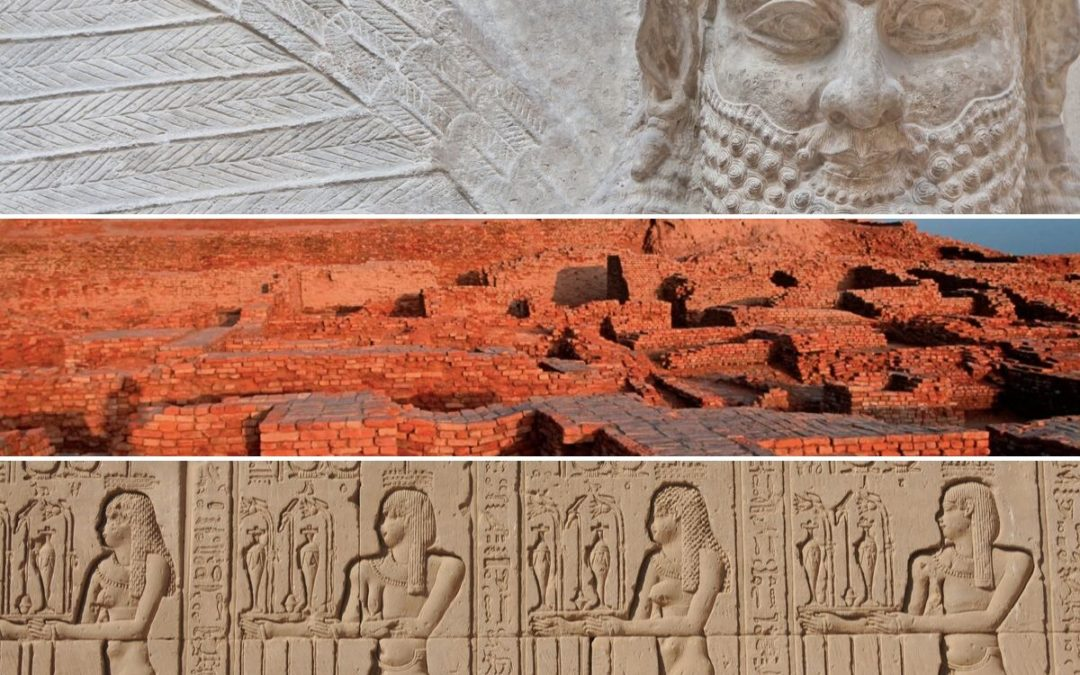 All About Ancient Civilizations of the Past