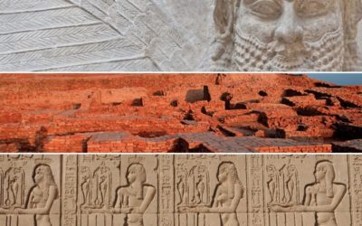 Ancient Civilizations: Mesoptamia, Indus Valley and Egypt