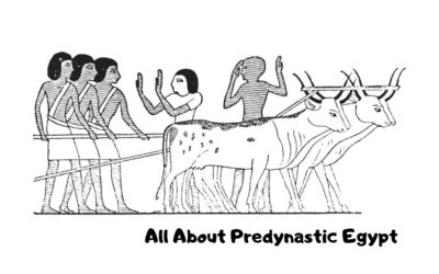 The Predynastic Period of Ancient Egypt (5500 BCE – 3100 BCE)