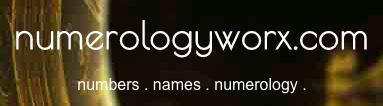 numerologyworx