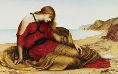 Ariadne in Greek Mythology
