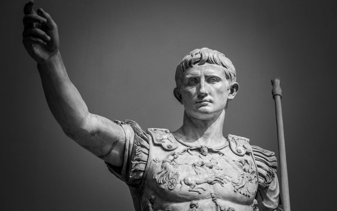 Power and Symbolism During the Time of Augustus