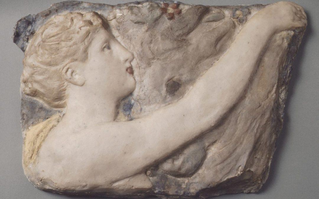 Pasiphaë in Greek Myth (the Mother of the Minotaur)