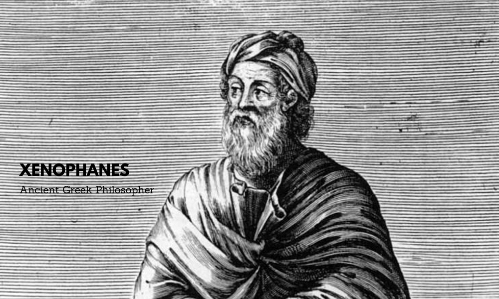 Xenophanes: The Most Famous Religious Critic of Ancient Greece
