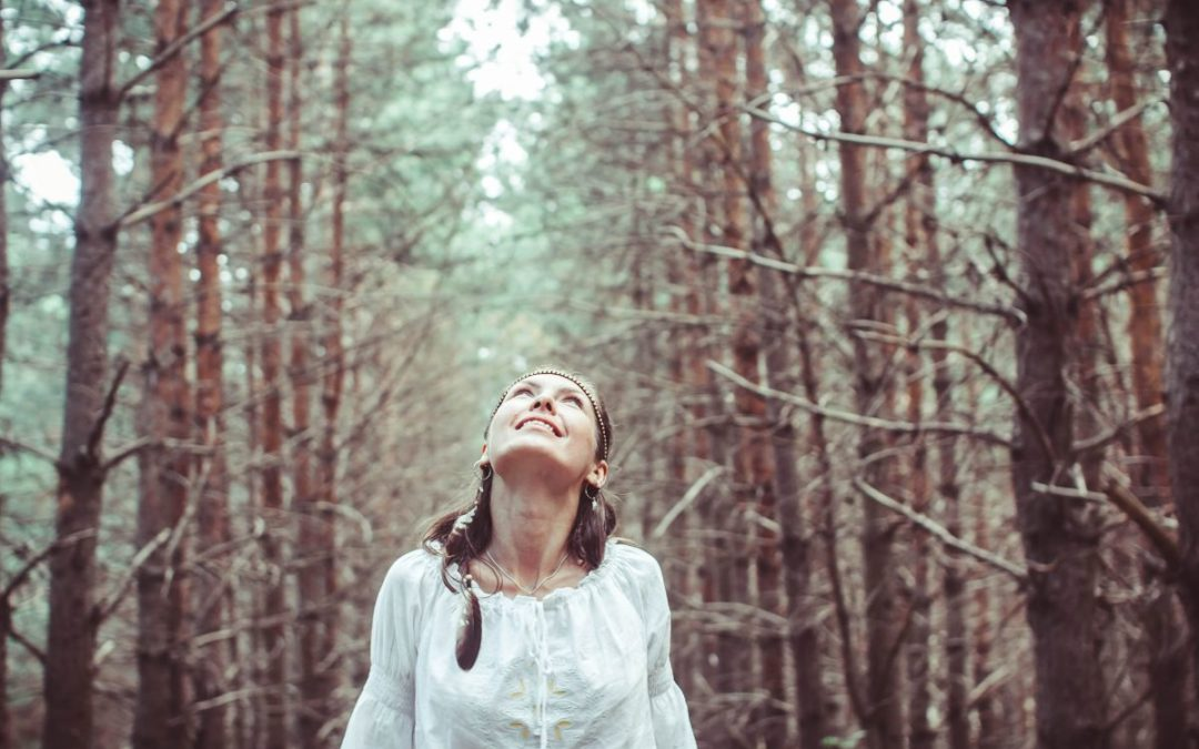 How to Use Fear and Pain to Become Spiritually Stronger