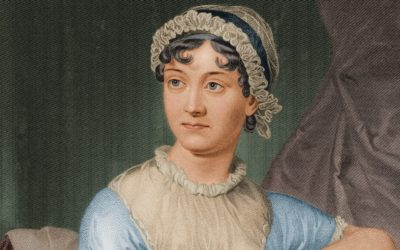 11 Endearing Quotes by Jane Austen on Love