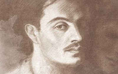 12 Powerful Love Quotes by Khalil Gibran