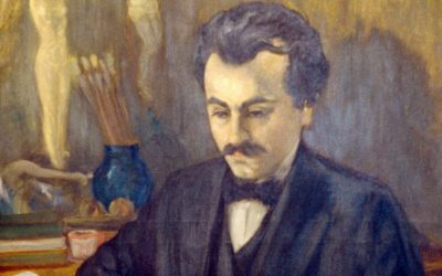 6 Powerful Love Poems by Khalil Gibran