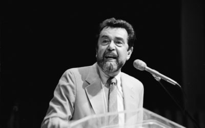 23 Moving Quotes by Leo Buscaglia on Love