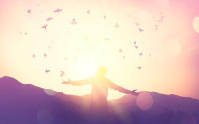 Celebrating Yourself is Genuine Spirituality