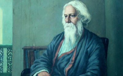 Gitanjali by Rabindranath Tagore (Quotes & Excerpts)
