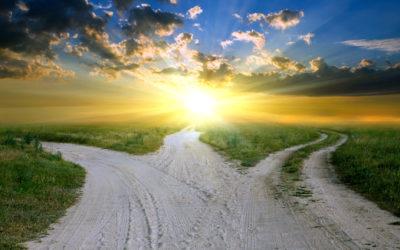 Different Spiritual & Artistic Paths, But One Destination