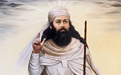 Zoroaster Quotes (Excerpts from the Gathas)
