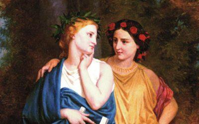 The Myth of Procne and Philomela