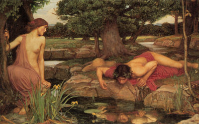 The Myth of Narcissus and Echo