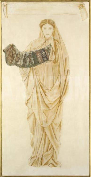 Philomela's weave