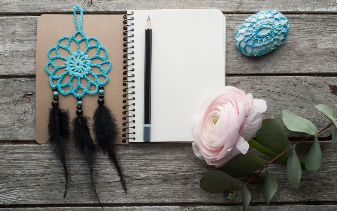 9 Benefits of Keeping a Dream Journal