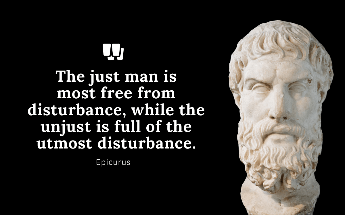 Epicurus: 35 Powerful Quotes by the Greek Philosopher ...