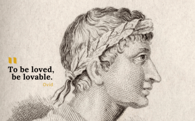 Ovid: 40 Wise Quotes by the Influential Roman Poet