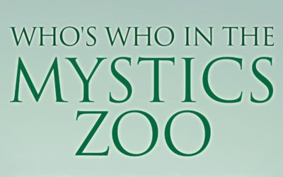 Who's Who in the Mystics Zoo