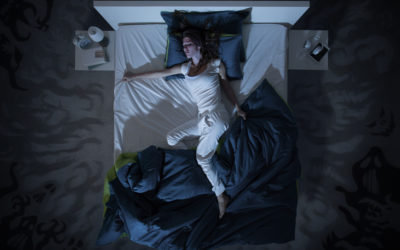 8 Ways to Overcome Nightmares