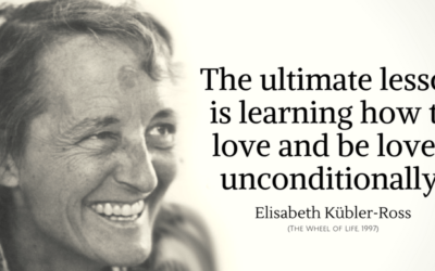 40 Powerful Quotes by Elisabeth Kübler-Ross