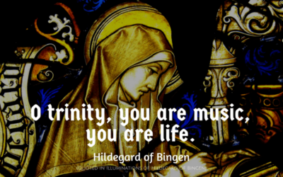 25 Spiritual Quotes by Hildegard of Bingen