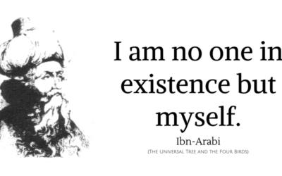 Ibn Arabi Quotes (Sufi Poetry)