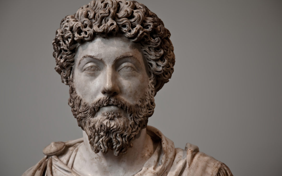Stoic Quotes on Time and Change