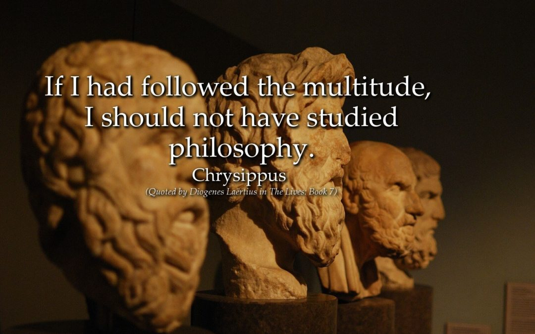 40 Insightful Quotes by the Stoic Philosophers